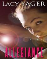 Allegiance (Unholy Alliance) - Book Cover