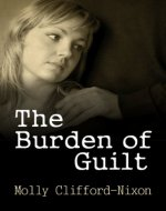 The Burden of Guilt - Book Cover