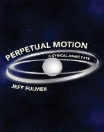 Perpetual Motion - Book Cover