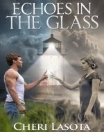 Echoes in the Glass - Book Cover