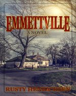 Emmettville - Book Cover