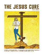 The Jesus Cure - Book Cover