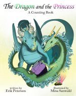 The Dragon and the Princess - Book Cover