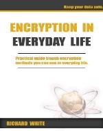 Encryption in Everyday Life - Book Cover