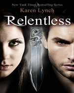 Relentless (Book One) - Book Cover