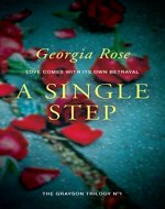 A Single Step: Book 1 of The Grayson Trilogy - Book Cover