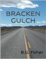 Bracken Gulch (The Clear-Water Phenomenon) - Book Cover