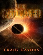 The Cartographer - Book Cover