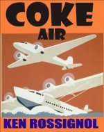 COKE AIR (Chesapeake Crime Confidential Book 1) - Book Cover