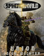 Union (Sphereworld: Joined at the Hilt Book 1) - Book Cover
