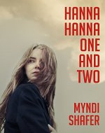 Hanna, Hanna, One-and-Two - Book Cover