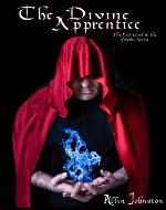 The Divine Apprentice (The Divine Series Book 1) - Book Cover