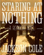 Staring at Nothing - Book Cover