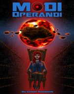 Modi Operandi (Henchmen, Minions and Other Assorted Underlings Book 1) - Book Cover