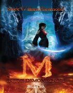 M in the Demon Realm - Book Cover