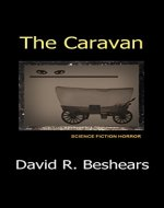 The Caravan - Book Cover
