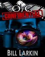 OC Confidential (a Short Story) - Book Cover