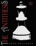The Antithesis: Inception (Hymn of the Multiverse Book 1) - Book Cover