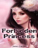 Forbidden Princess - Book Cover