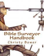 Bible Surveyor Handbook: A 15-Lesson Overview of the Entire Bible - Book Cover