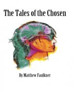 The Tales of the Chosen - Book Cover