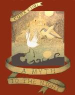 A Myth to the Night - Part I - Book Cover