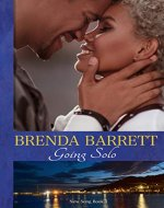 Going Solo (New Song Series Book 1) - Book Cover
