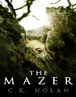 The Mazer - Book Cover