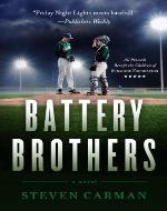 Battery Brothers - Book Cover