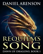 Requiem's Song - Book Cover