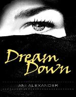 DreamDown - Book Cover