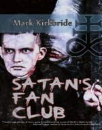 Satan's Fan Club - Book Cover