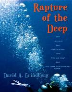 Rapture of the Deep: A Novel - Book Cover