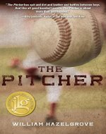 The Pitcher - Book Cover