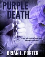 Purple Death - Book Cover