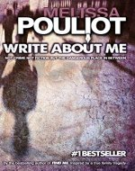 Write About Me - Book Cover