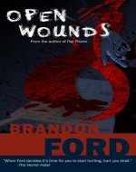 Open Wounds (Spoiler) - Book Cover