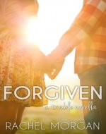 Forgiven (A Trouble Novella) (The Trouble Series Book 0) - Book Cover