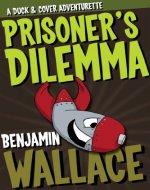 Prisoner's Dilemma - Book Cover