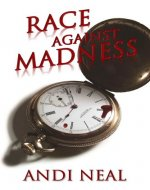 Race Against Madness - Book Cover