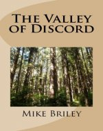 The Valley of Discord - Book Cover