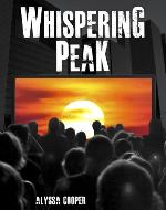 Whispering Peak - Book Cover