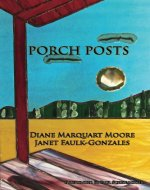 Porch Posts: Memoirs of Porch Sitters - Book Cover