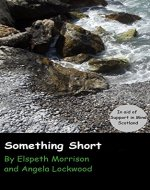 Something Short - Book Cover