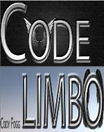 Code Limbo chapter one - Book Cover