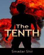 The Tenth: A Novel (contemporary fiction Book 1) - Book Cover