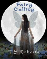 Fairy Calling - Book Cover