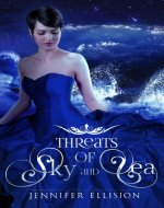 Threats of Sky and Sea - Book Cover