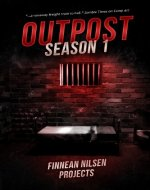 Outpost Season One - Book Cover
