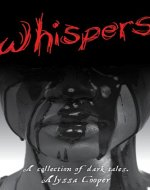 Whispers - Book Cover